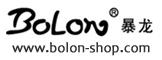 暴龙眼镜旗舰店logo